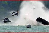 Sokkoló jet ski baleset felvételek – Videó
